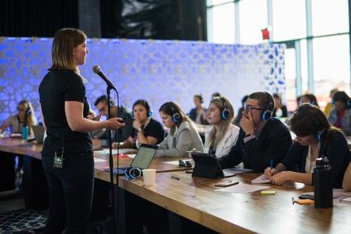 CauseMic Classy Collaborative Speaker