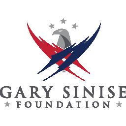 Gary Sinise Foundation logo
