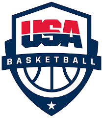 USA Basketball Foundation logo