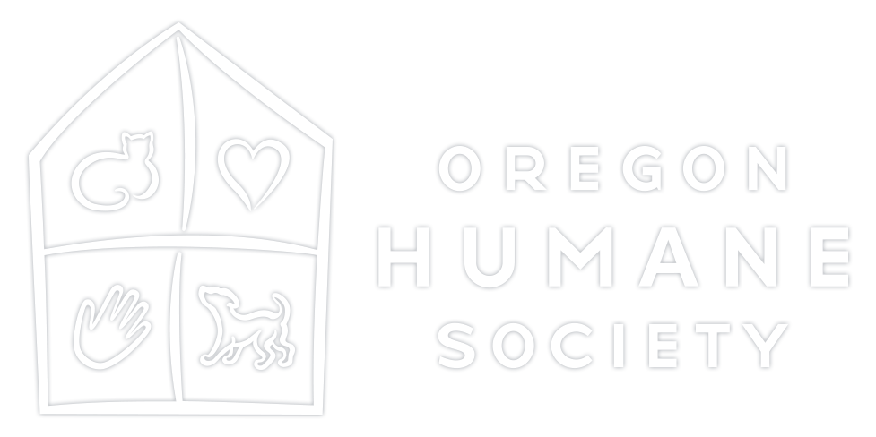 Oregon Humane Society Logo CauseMic