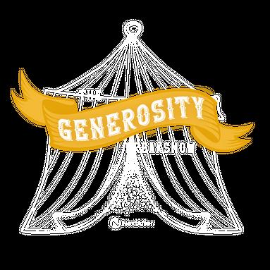 NextAfter Generosity Freakshow Logo